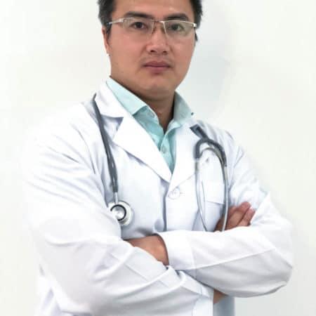 Thạc Sĩ Bác Sĩ Đỗ Huy Hùng