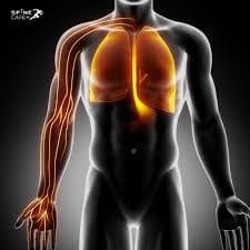 điều trị hội chứng lối thoát ngực