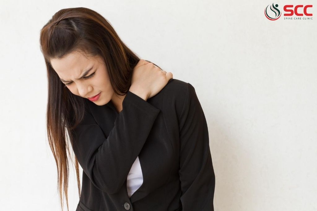 dấu hiệu, triệu chứng bệnh lý đám rối thần kinh cánh tay