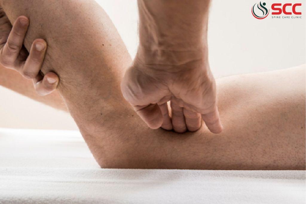 điều trị hội chứng cơ cánh tay quay