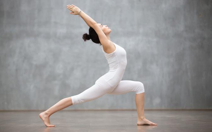 bài tập yoga thoát vị đĩa đệm