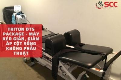 Máy massage G5 – Thiết bị điều trị tại SCC