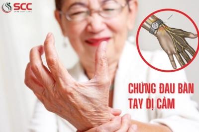 Viêm khớp cổ tay - Dấu hiệu, triệu chứng và cách điều trị hiệu quả