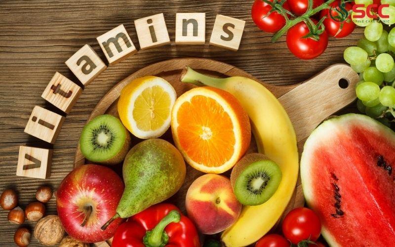 thoát vị đĩa đệm ăn gì kiêng gì cho mau khỏi vitamine