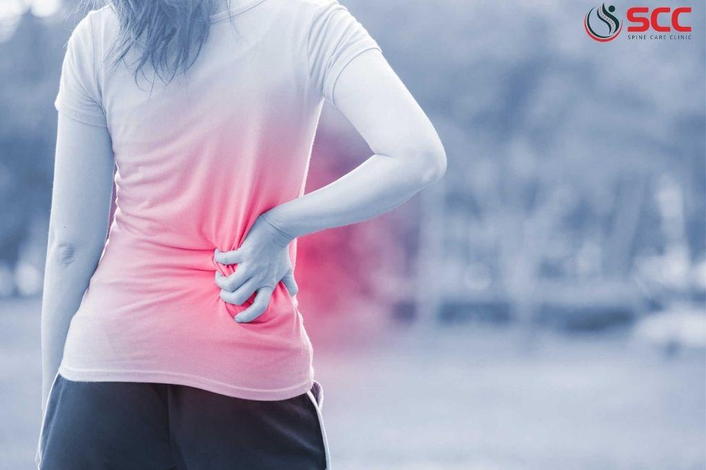 Hội chứng đau khập khễnh cách hồi