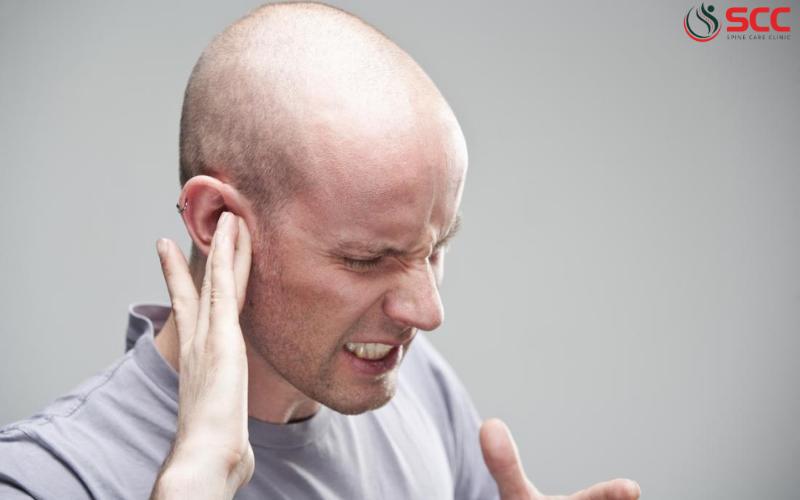 hội chứng tai ửng đỏ