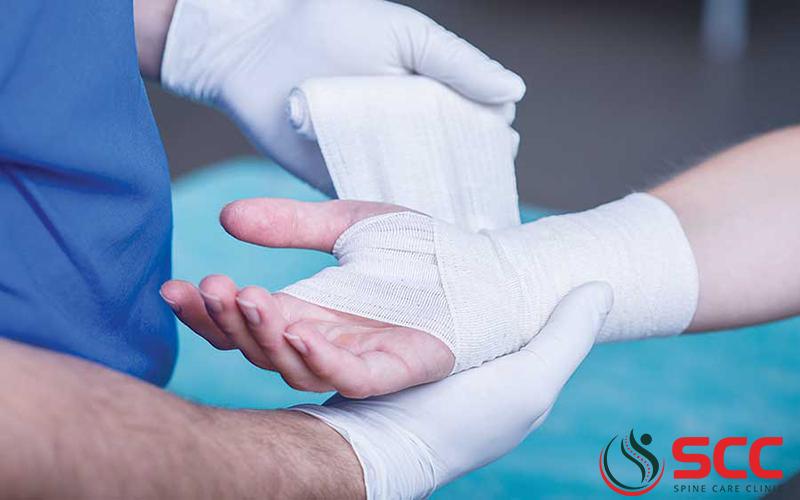 nguyên nhân thoái hóa khớp bàn tay