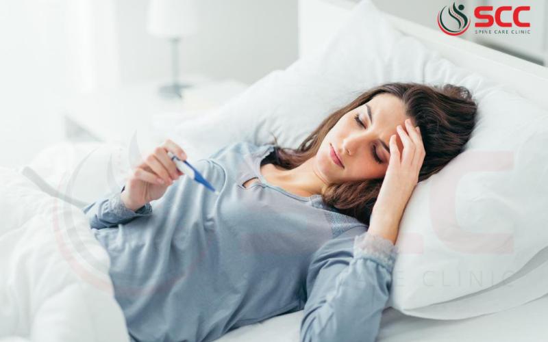 Dấu hiệu và triệu chứng Abscess ngoài màng cứng