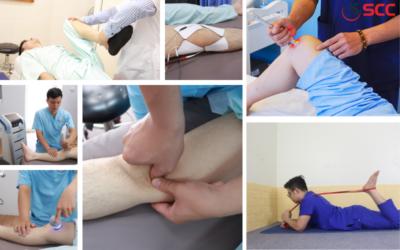 Điểm kích hoạt của cơ dưới gai và cách điều trị