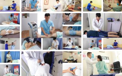 Thoái hóa khớp háng mạn tính và phương pháp điều trị hiệu quả